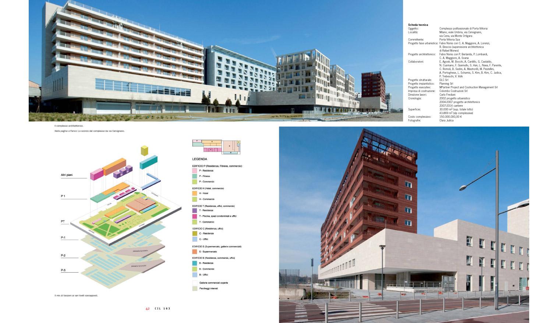 Costruire in Laterizio N°163 a cura di Alberto Ferraresi, p.42-43, 2015