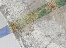 Inquadramento urbano   Area ex Bussola Domani