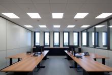 Foto degli uffici