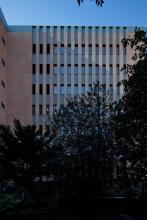 Foto dell'edificio/Lato Nord