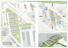 Tavola 1 |  Inquadramento urbano