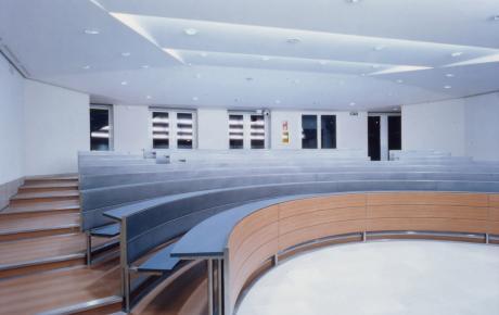 L'aula magna