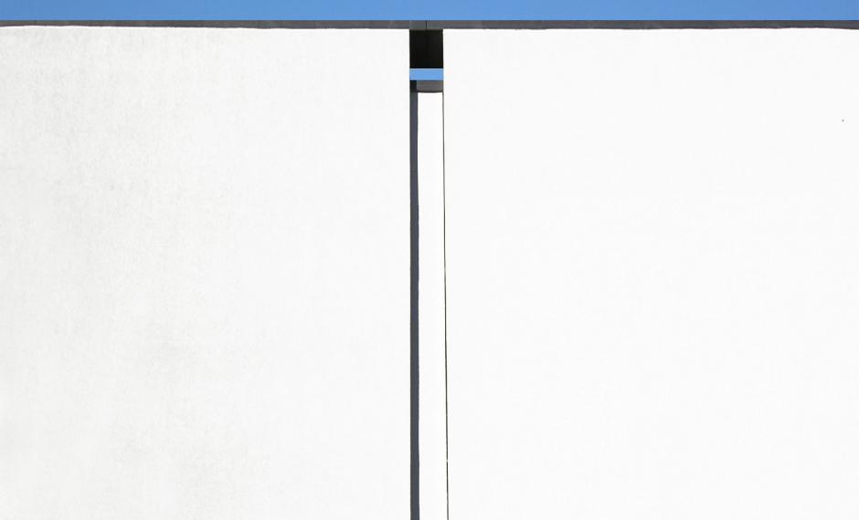 Dettaglio di facciata