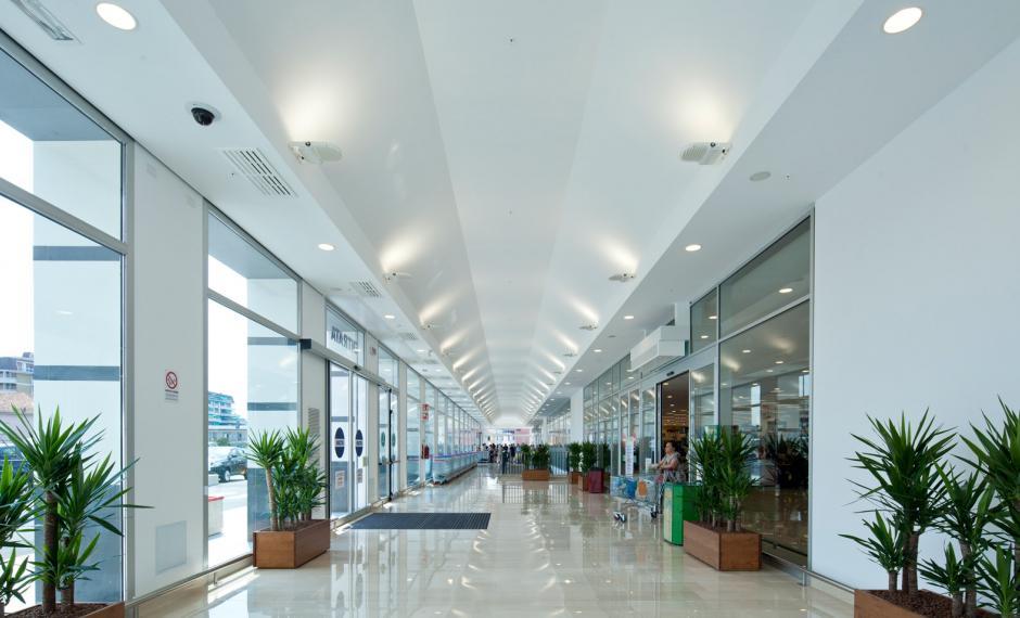 Galleria interna